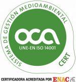 OCA-2012-14001-ENAC
